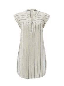 White Stuff Latitude Stripe Tunic