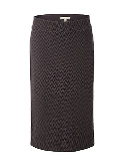 Textured Susan Skirt