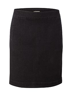 Hills Valley Denim Skirt