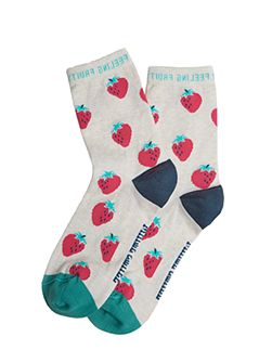 Feeling Fruity Sock