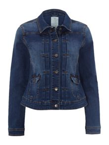 White Stuff Delilah Denim Jacket