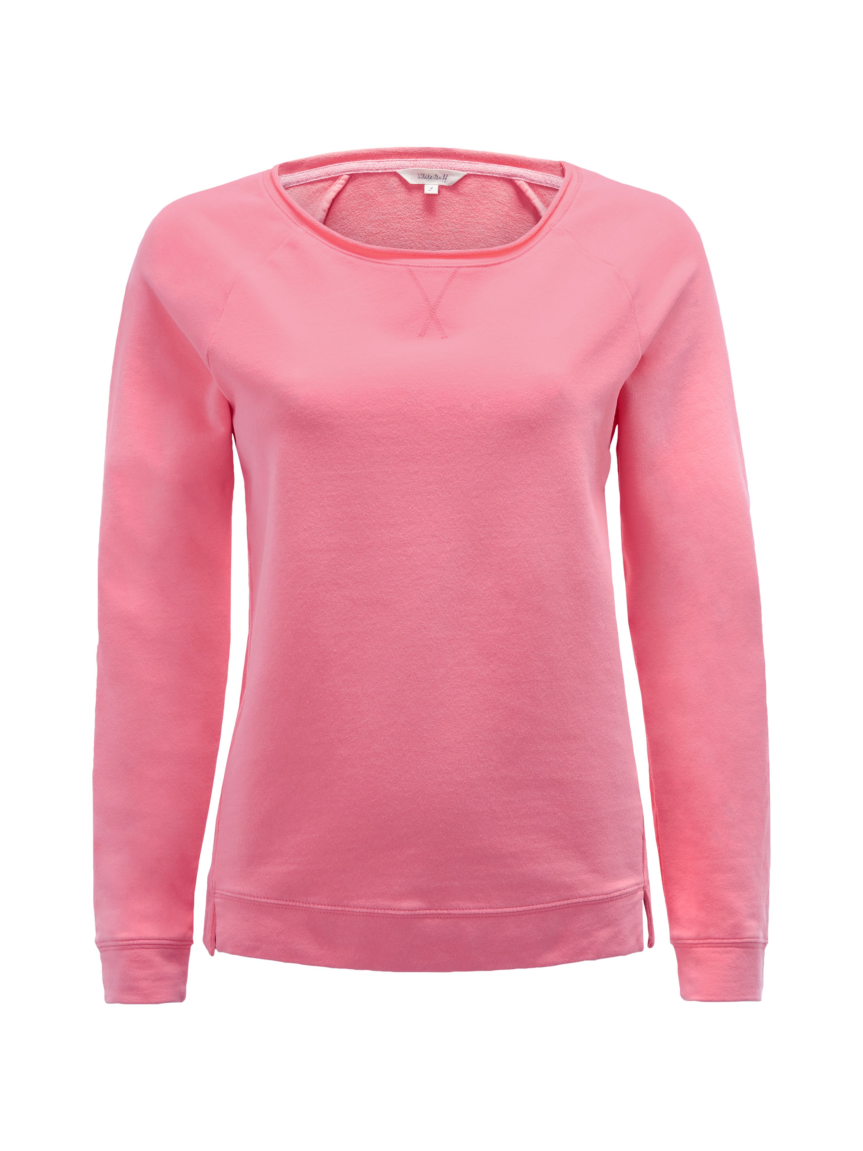 White Stuff Serena Sweat, Pink