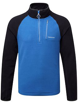 Salisbury Half Zip Fleece