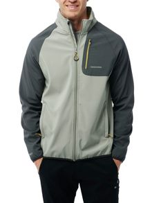 Craghoppers Berwyn Softshell Jacket