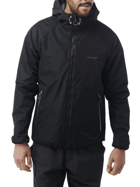 Craghoppers C65 Waterproof Lite Jacket