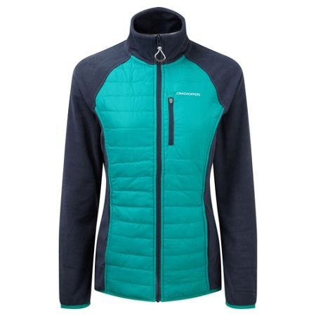 Craghoppers C65 Insulating Hybrid Jacket