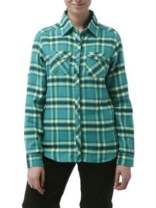 Craghoppers Valemont Classic Check Shirt