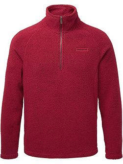 Sifton Half Zip Fleece