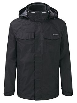 Wheeler 3in1 Waterproof Jacket
