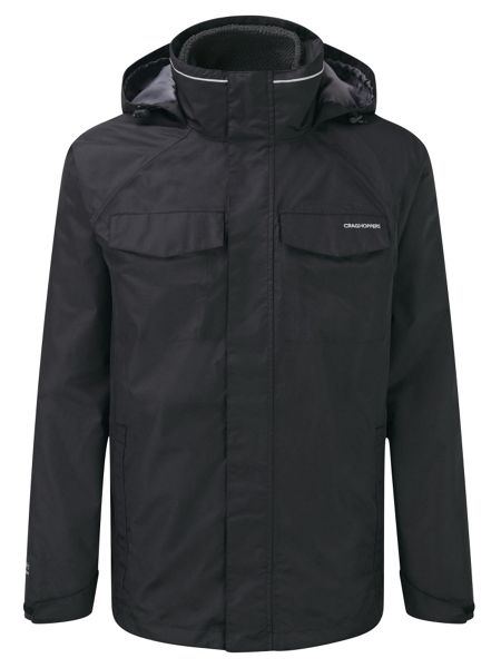 Craghoppers Wheeler 3in1 Waterproof Jacket