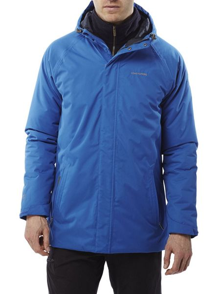 Craghoppers Peers Waterproof Jacket
