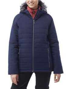 Craghoppers Elma Lightweight Water-Resistant Jacket