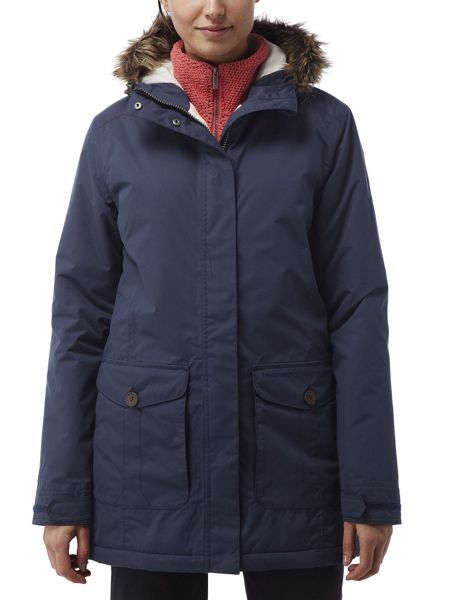 Craghoppers Elrose Insulated Winter Jacket