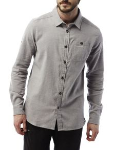 Craghoppers Flint Long Sleeved Shirt