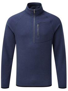 Craghoppers Liston Lightweight Half Zip Fleece