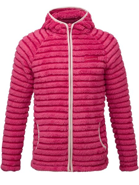 Craghoppers Girls Appleby Jacket