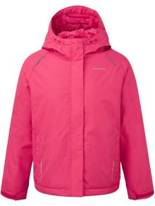 Craghoppers Kids Bekita Thermic Coat