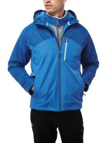 Craghoppers Reaction Waterproof Thermic Jacket
