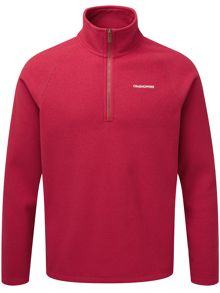 Craghoppers Chesterfield Half Zip Fleece