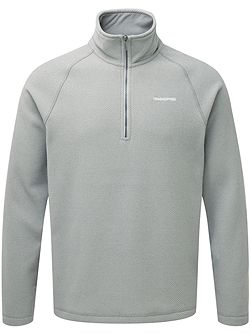 Chesterfield Half Zip Fleece