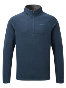 Craghoppers Walton Half Zip Fleece