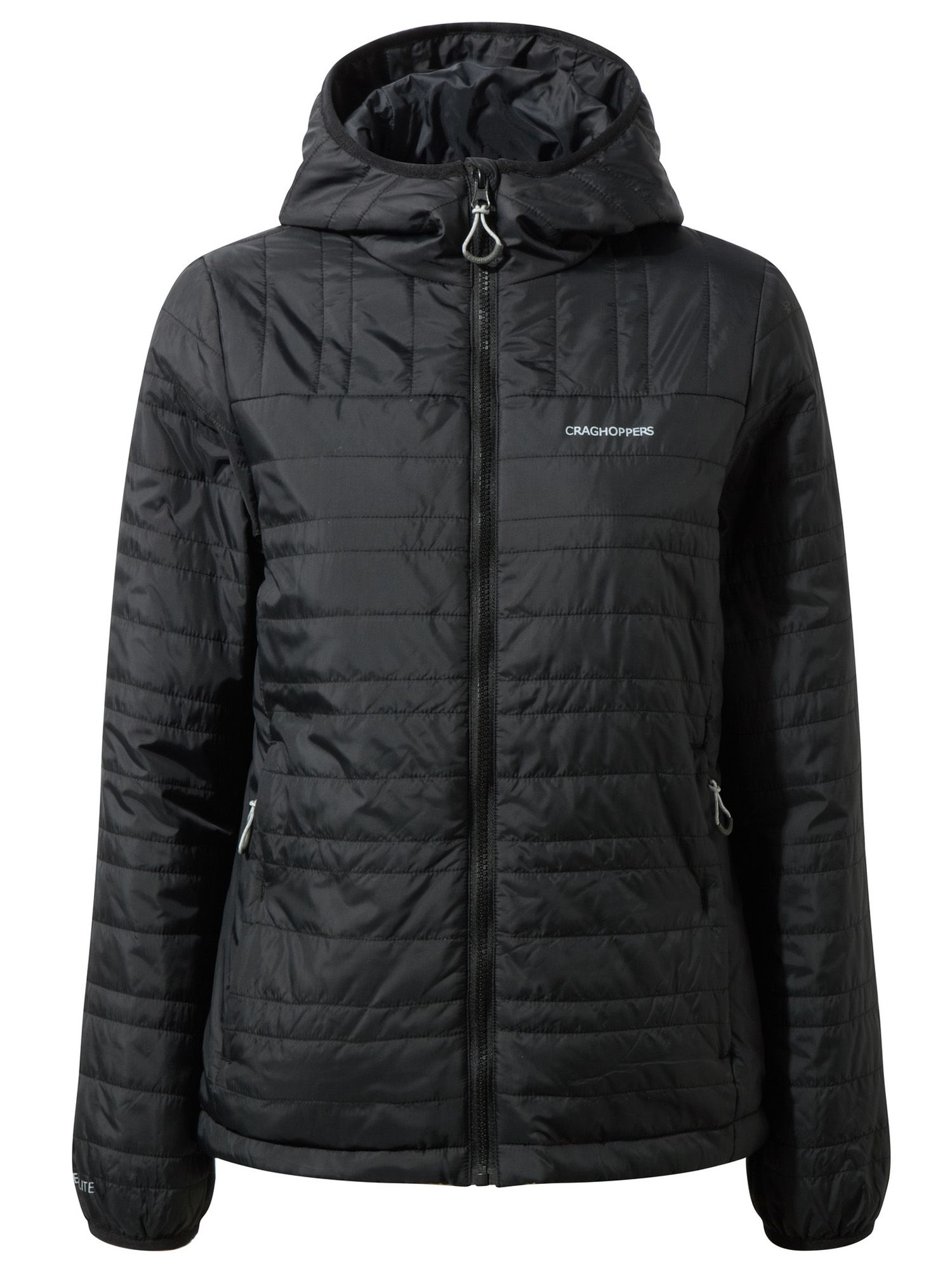 Craghoppers CompressLite Lightweight Jacket II, Black