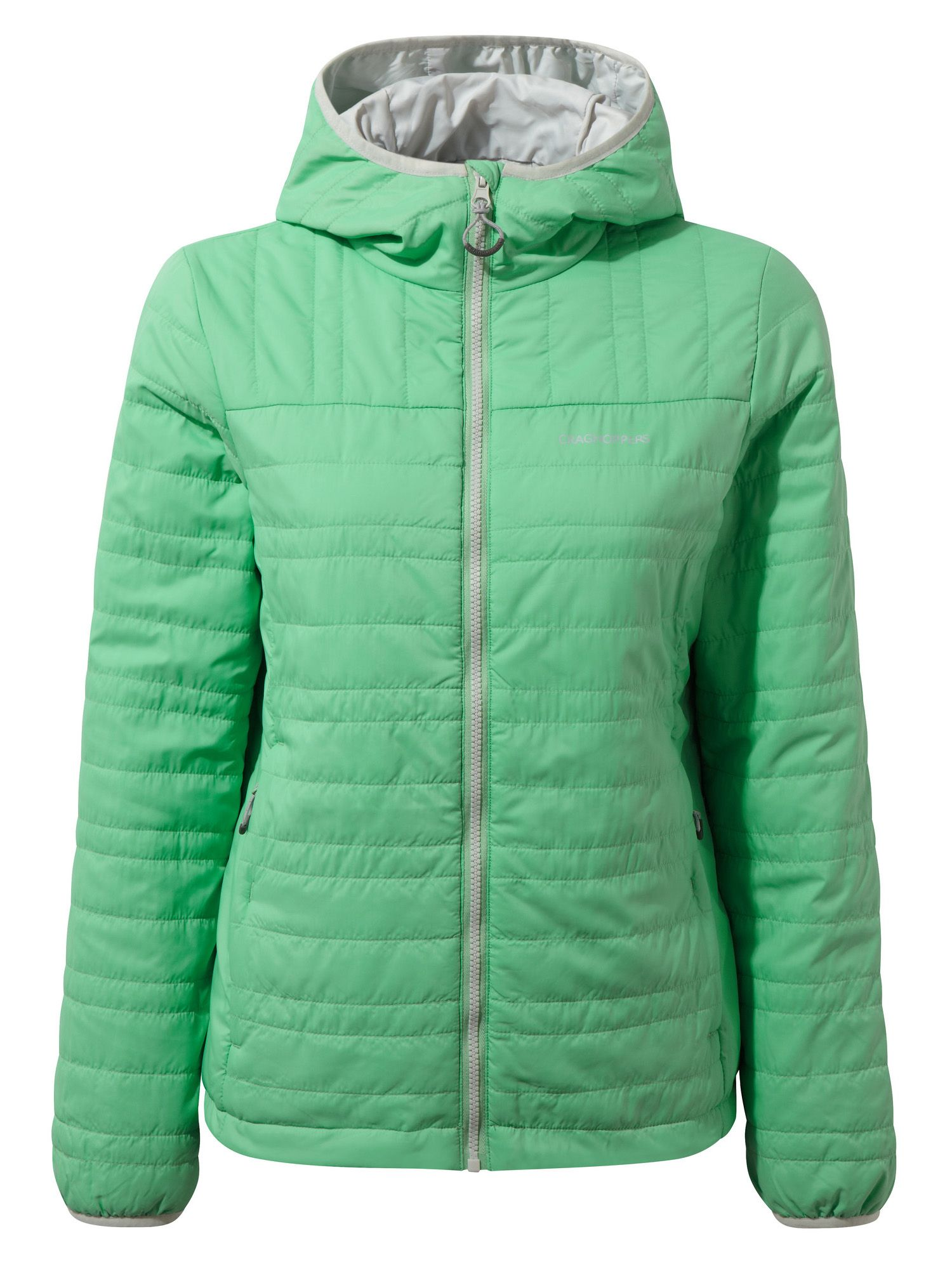 Craghoppers CompressLite Lightweight Jacket II, Green