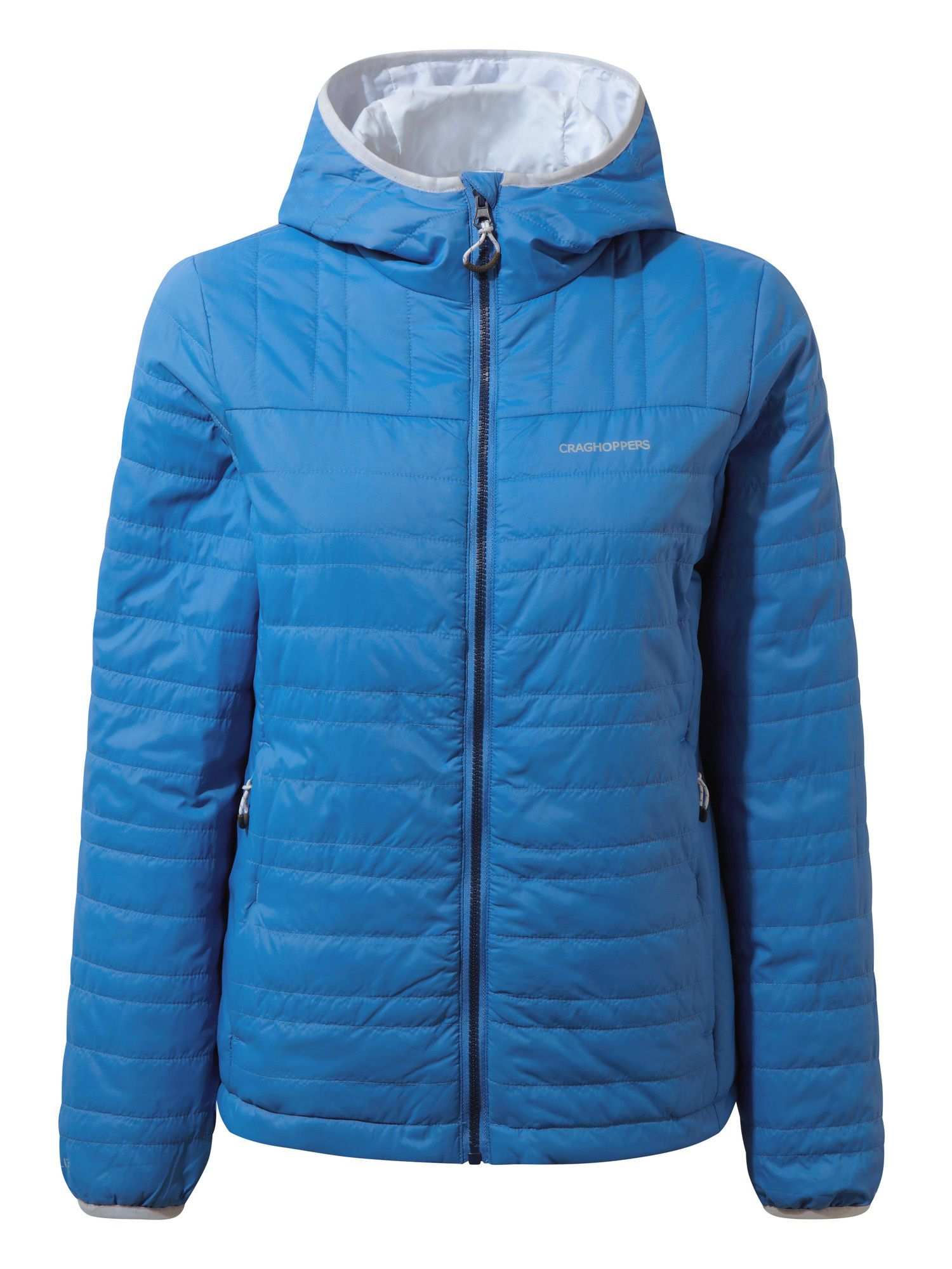 Craghoppers CompressLite Lightweight Jacket II, Blue