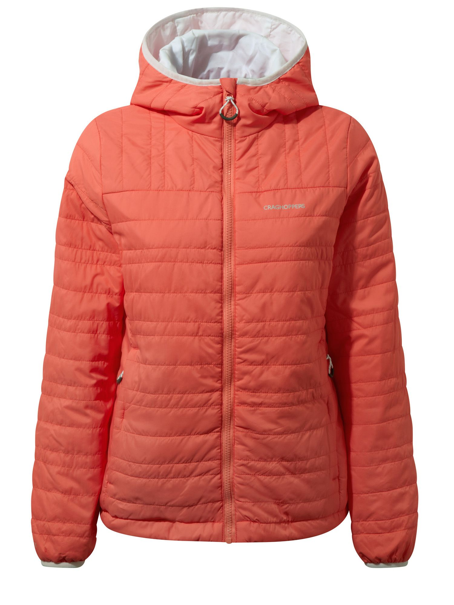 Craghoppers CompressLite Lightweight Jacket II, Orange