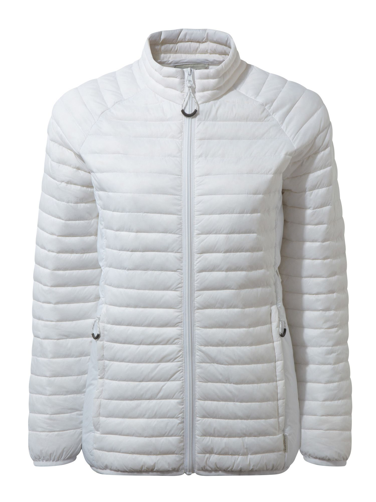 Craghoppers Venta Lite Insulating Jacket, White