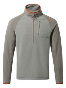 Craghoppers Salisbury Half Zip Fleece