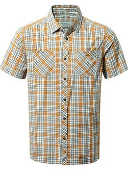 Northbrook Short Sleeved Shirt