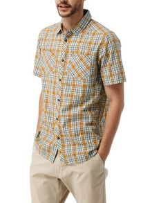 Craghoppers Northbrook Short Sleeved Shirt