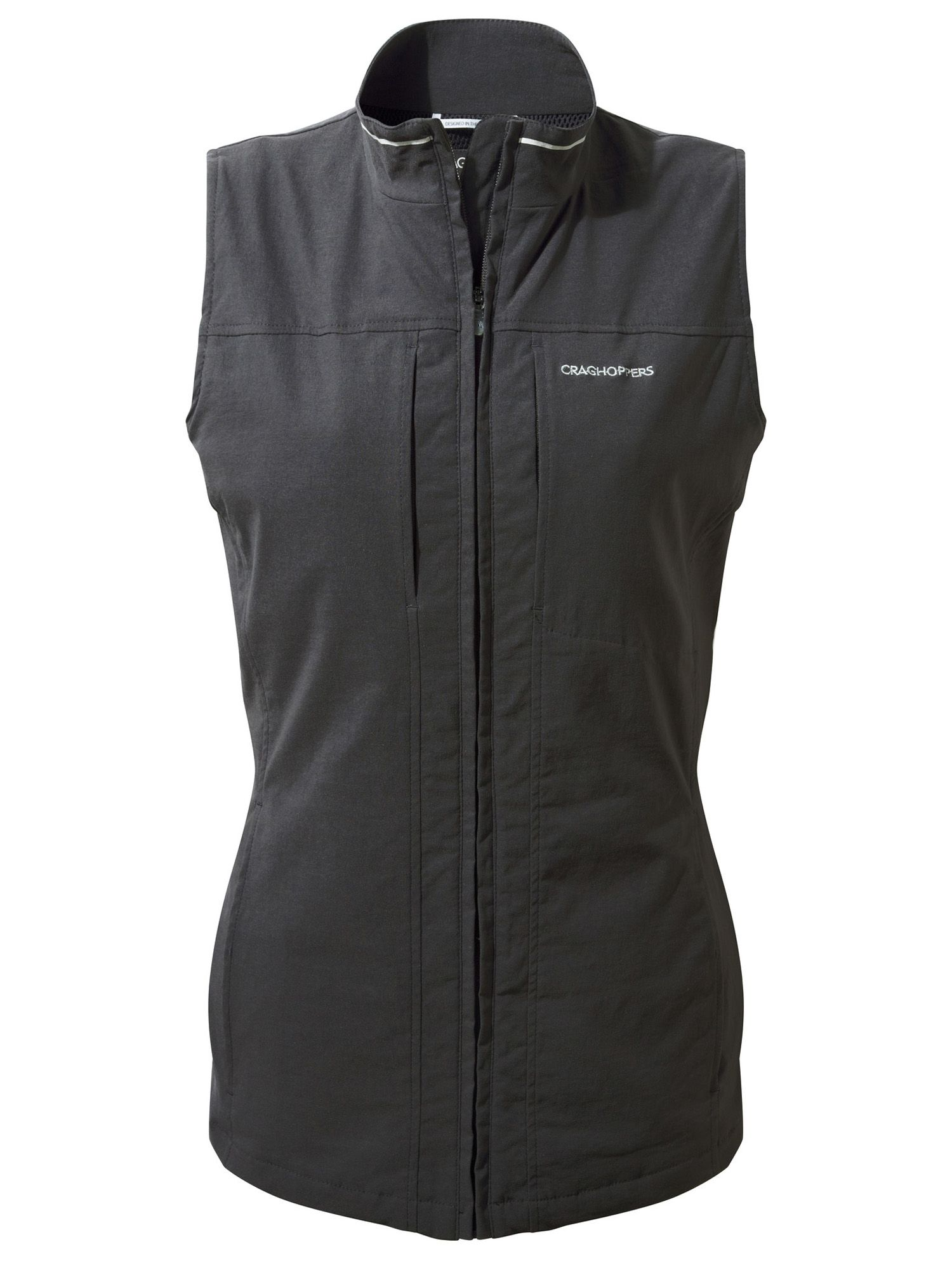 Craghoppers NosiLife Dainely Gilet, Grey