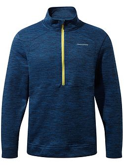 Vector Lightweight Half Zip Fleece