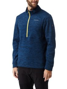 Craghoppers Vector Lightweight Half Zip Fleece