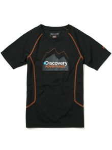 Craghoppers Kids Discovery T-Shirt