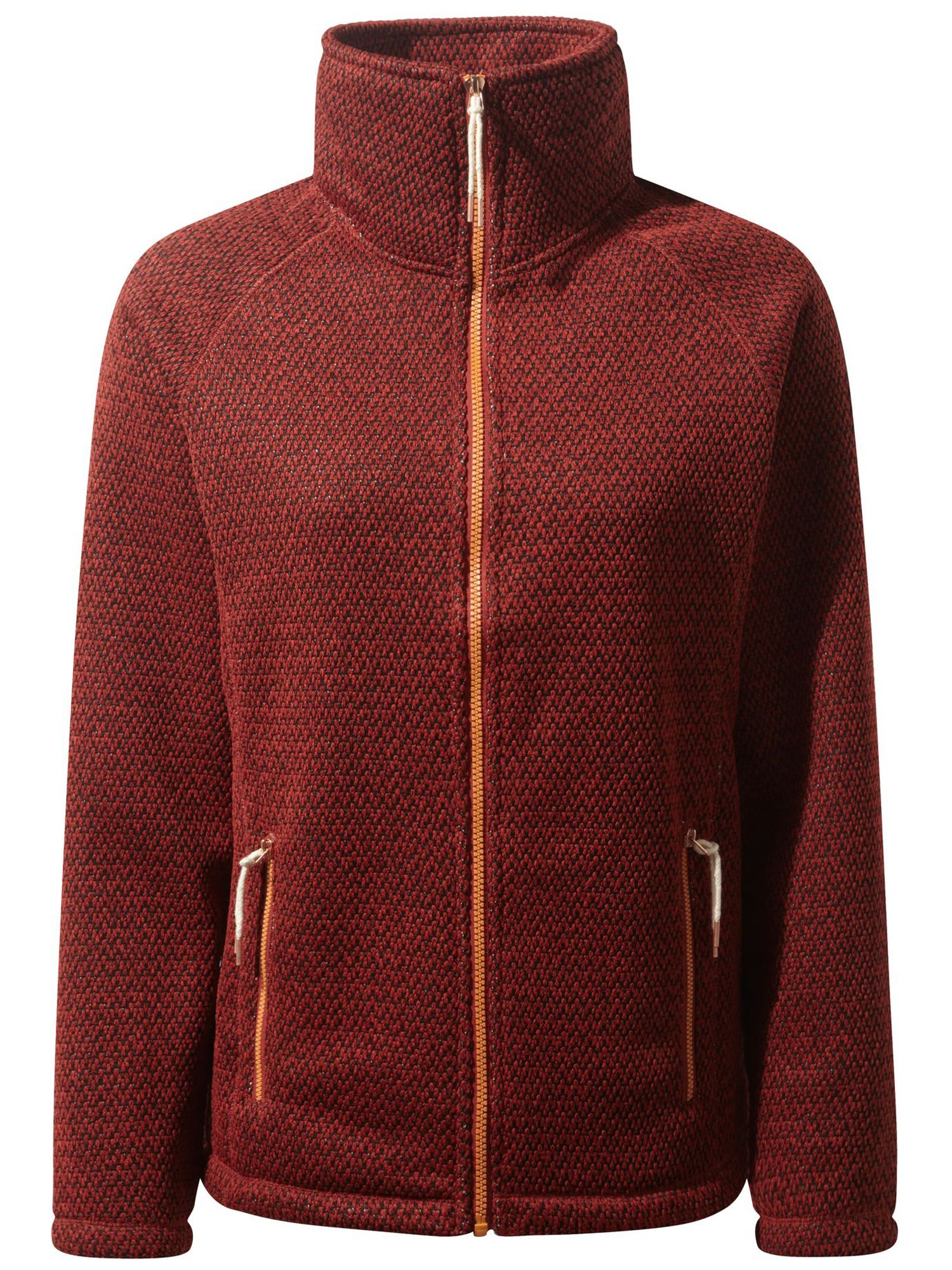 Craghoppers Jasmine Jacket, Red