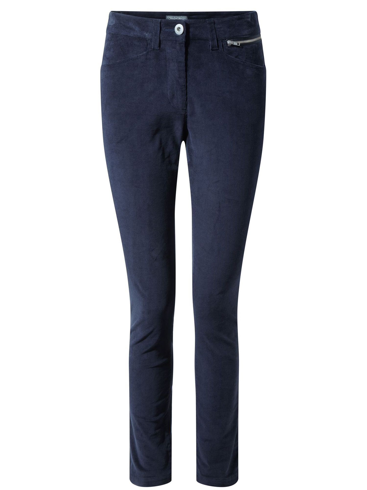 Craghoppers Ester Trousers, Blue