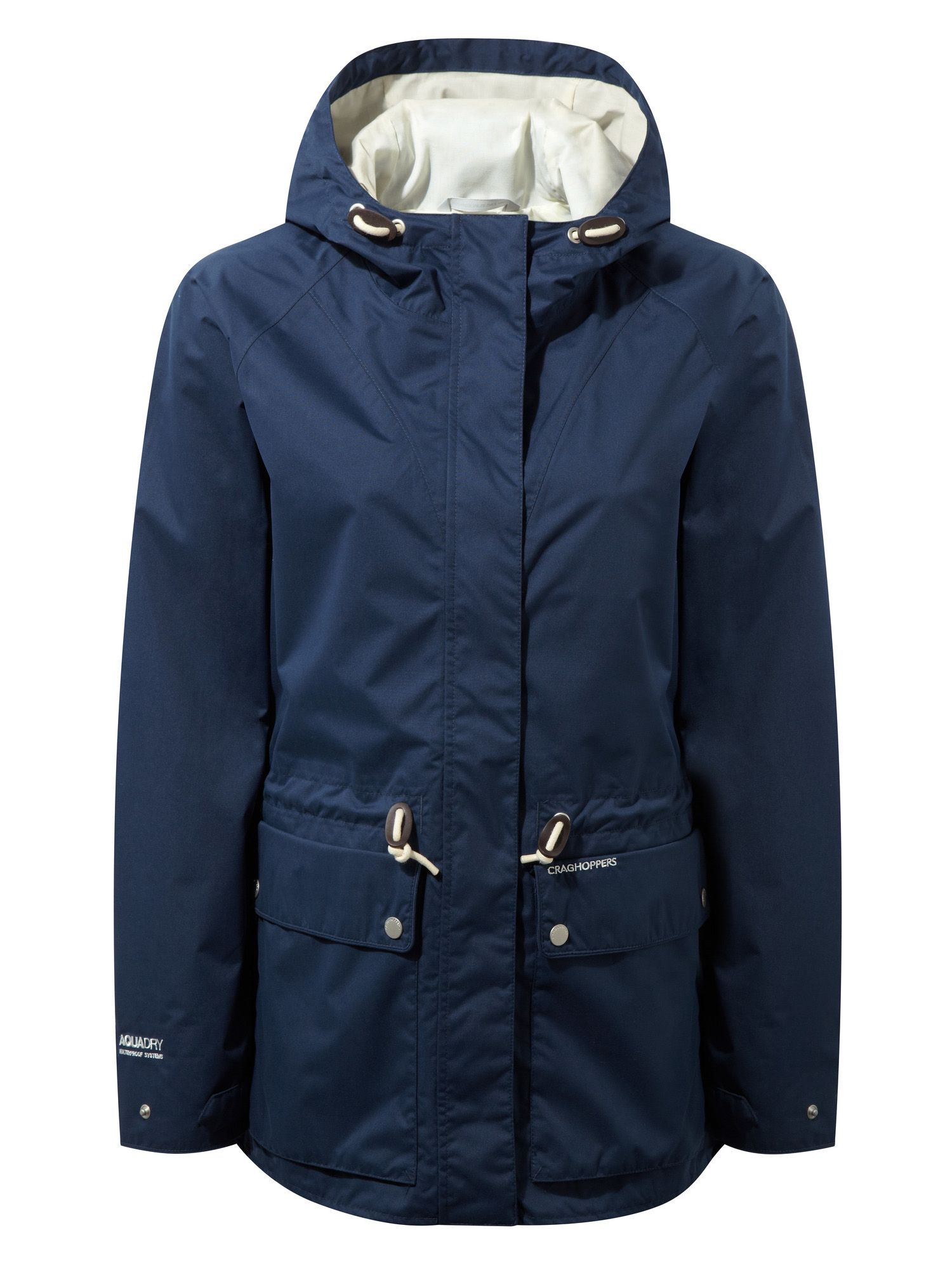Craghoppers Esme Jacket, Blue