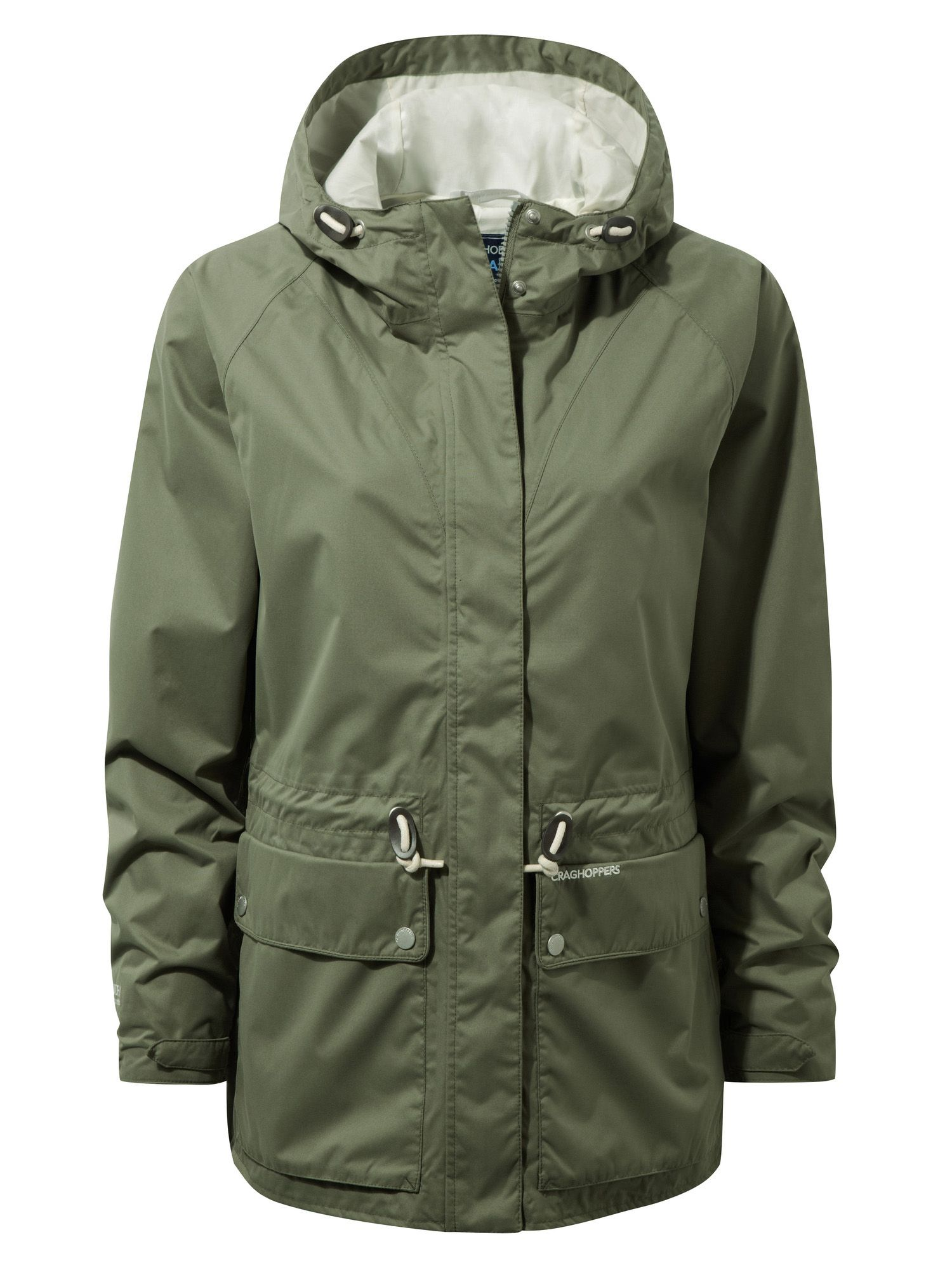 Craghoppers Esme Jacket, Green