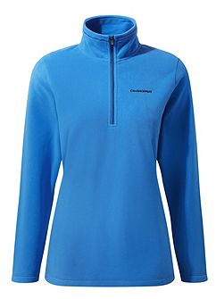Miska III Half-Zip Fleece