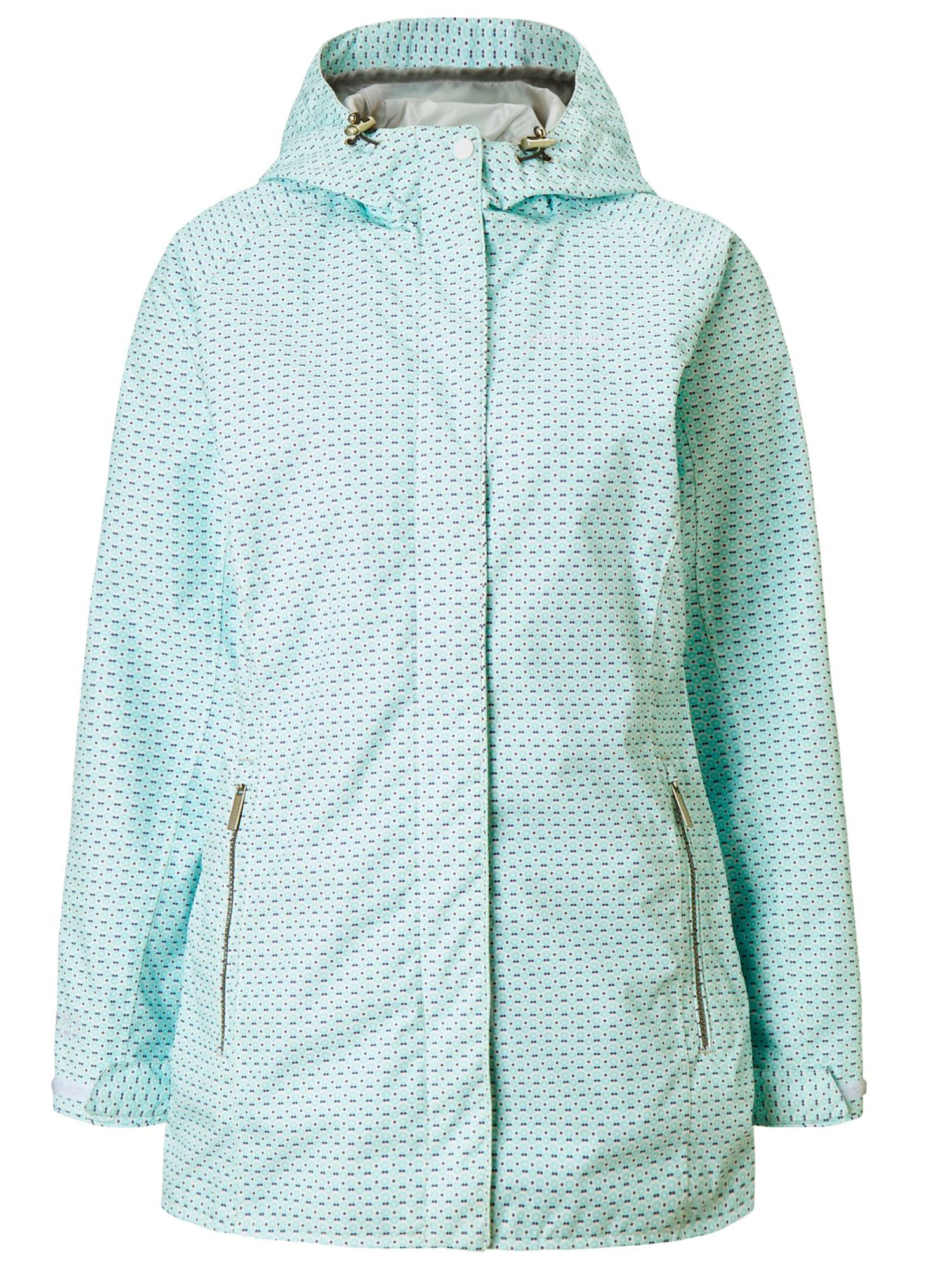 Craghoppers Madigan Classic Waterproof Jacket, Sea