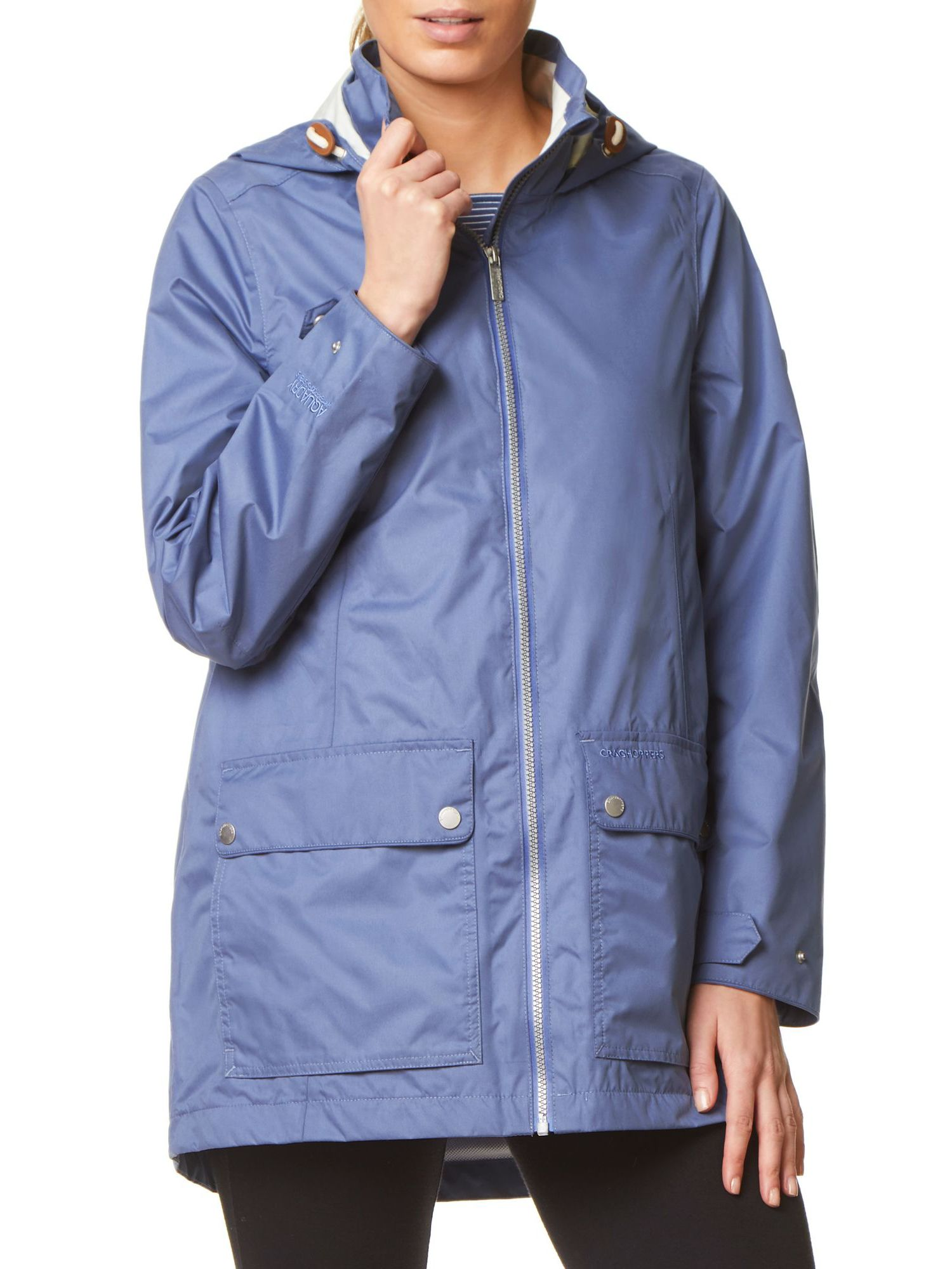 Craghoppers Lismore Jacket, Blue