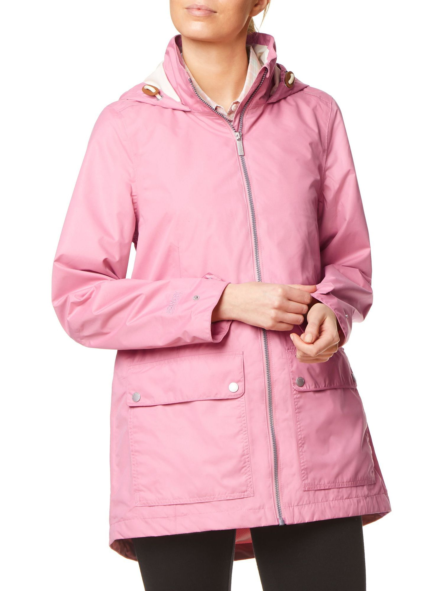 Craghoppers Lismore Jacket, Rose