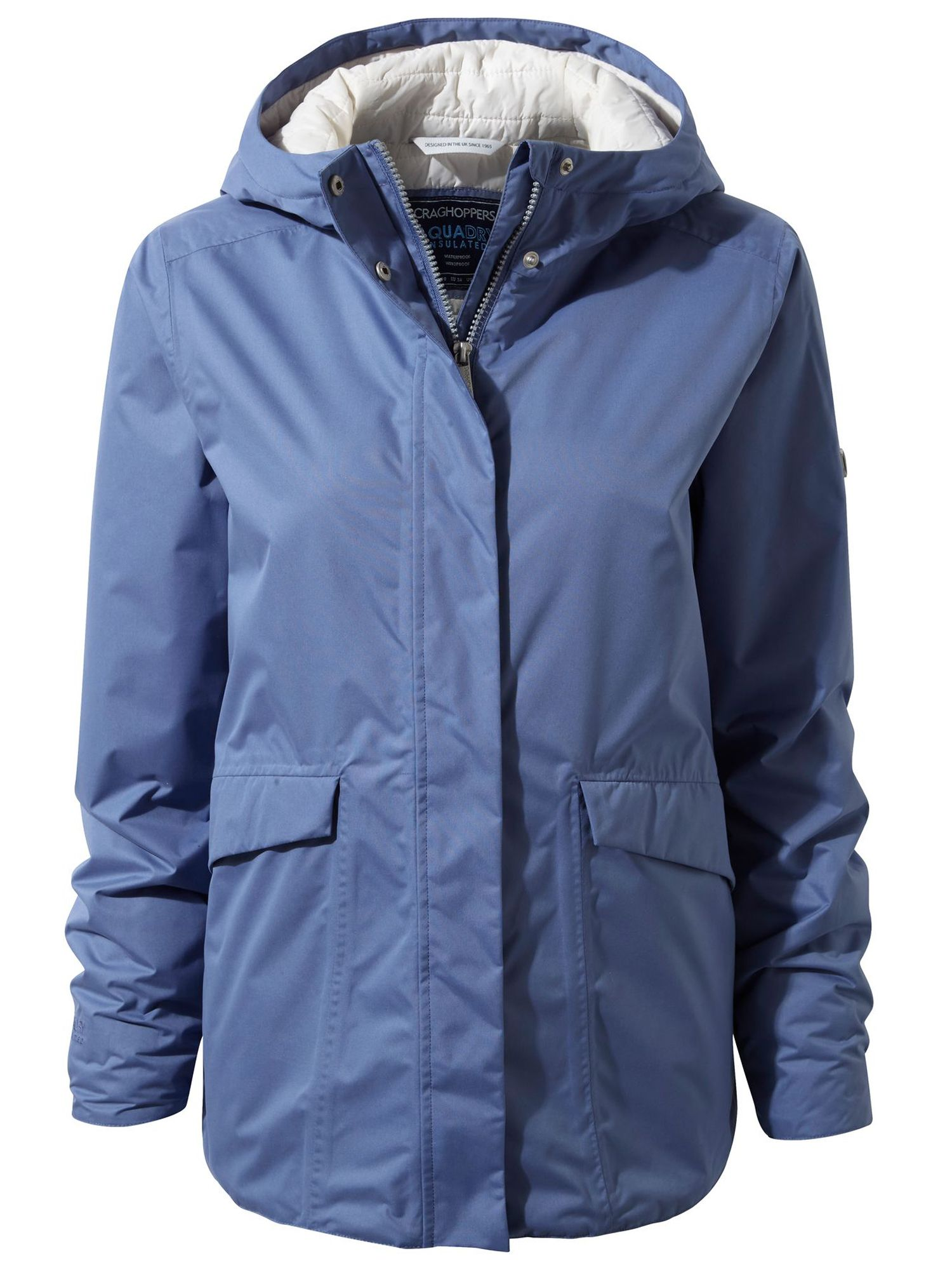 Craghoppers Marla Jacket, Blue