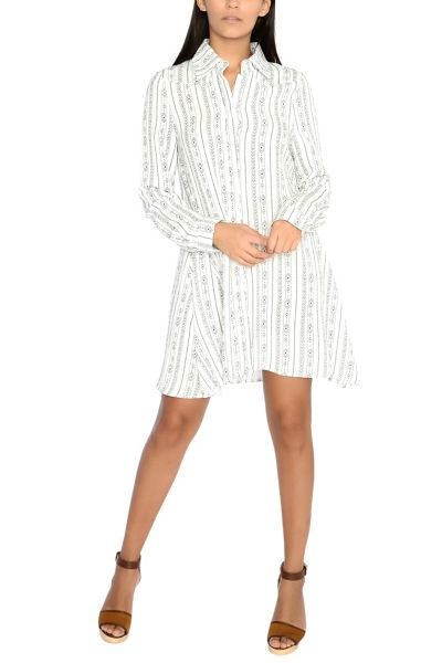Glamorous Swing Shirt Dress