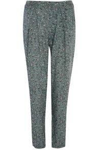 Alice & You Lightweight Printed Trousers