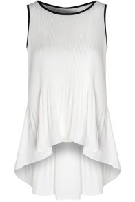 True Decadence Sleeveless Top