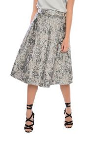 True Decadence Skater Skirt